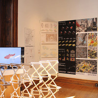 Architecture Departmental Exhibition