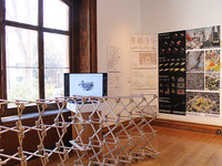 Architecture Departmental Exhibition closing reception
