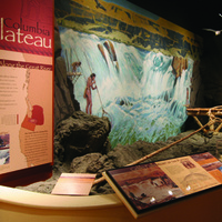 Exhibit Talks at the Museum of Natural and Cultural History