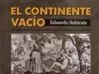 """Dr. Eduardo Subirats, """"Enlightenment in an Age of Destruction"""""""
