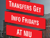 Transfers Get Information Fridays (TGIF)