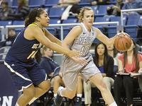 Women's Basketball: Nevada vs. Boise State