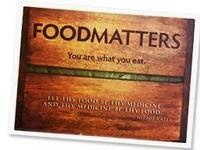 "Feed It - Move It: Celebrating Food & Fitness with ""Food Matters"""