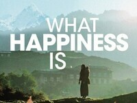 Film: Bhutan--What Happiness Is