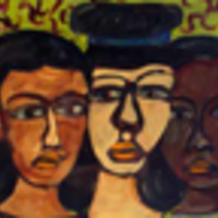 EXHIBITION - FreshPAINT: African American Art at UD
