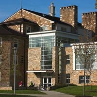 Heubeck Hall