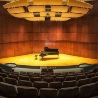 Summer Piano Institute Faculty Recital: Vadim Serebryany, piano