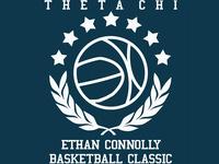 1st Annual Ethan Connolly Basketball Classic