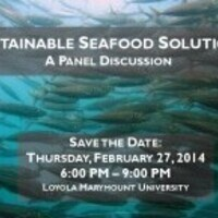 Sustainable Seafood Solutions