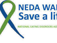 NEDA Walks, Eating Disorder Awareness