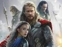 Thursday Night Movie Series: Thor: The Dark World