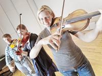 University Symphony Orchestra: Honors Concert