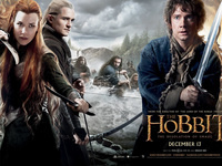 Thursday Night Movie Series: The Hobbit: The Desolation of Smaug