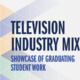 Television Industry Mixer - IE2014