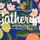 The Gathering: A Women's Retreat at UMHB