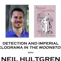 History and English Departments Colloquium : Neil Hultgren