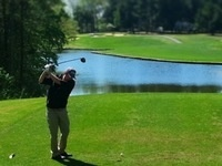 Charity Classic Golf Tournament