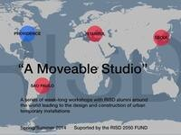 A Moveable Studio