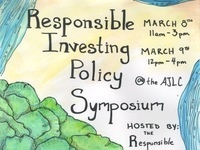 Responsible Investing Policy Symposium