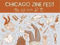 Chicago Zine Fest Panel Discussion