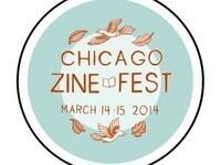 Chicago Zine Fest 2014