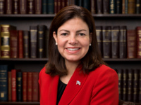 McConnell Center hosts US Sen. Kelly Ayotte