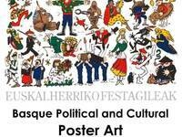 Basque Political and Cultural Exhibit