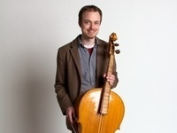 Guest Master Class: Rook - Jeremy David Ward '08, cello