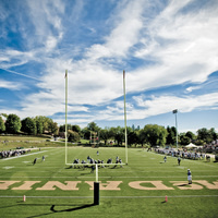 National Kicking Service (NKS) Kicking/Punting/Long Snapping Camp