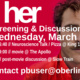 HER Screening and Discussion