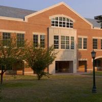 Merritt Hall