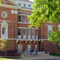 WMC Alumni Hall