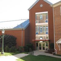 Levine Hall