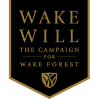 Wake Will Campaign Launch - Washington DC