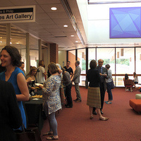 Opening Reception: Student Exhibition