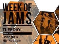 Bhangra & Hip Hop Jam