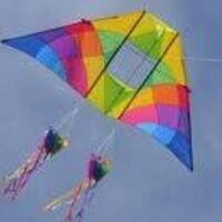 "YMCA ""Kite Day"""