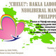 """CHELU!"": Bakla Labor in Neoliberal Manila, Philippines"
