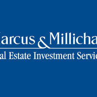Real Estate Lecture with with Marcus & Millichap Executives