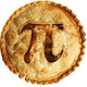 Pi Day: Stories of Hunger and Desire
