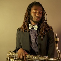 Stephen J Gladney, saxophone | Spring '14 Ensemble & Recital Series | New School Jazz