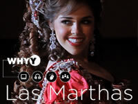 "Free screening of ""Las Marthas"" with Patrick Stoner"