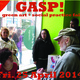 GASP! Fair Application DEADLINE