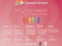 All Love Week: Love of my Kinfolk (Pot Luck Style)