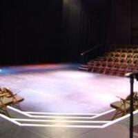 Oscar G. Brockett Theatre, F. Loren Winship Drama Building (WIN)
