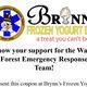 EMS Week: Brynn's Fundraiser