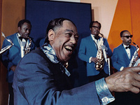 Annual Duke Ellington Birthday Bash