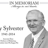 Ray Sylvester - A Celebration of Life