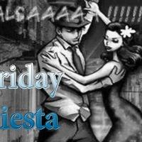 Friday Fiesta