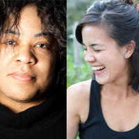Poetry & Conversation: Kamilah Aisha Moon & Michelle Chan Brown